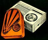 Карманные радиоприемники